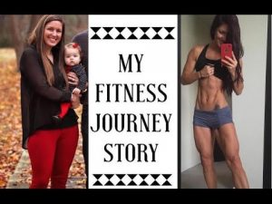 fitnessjourney